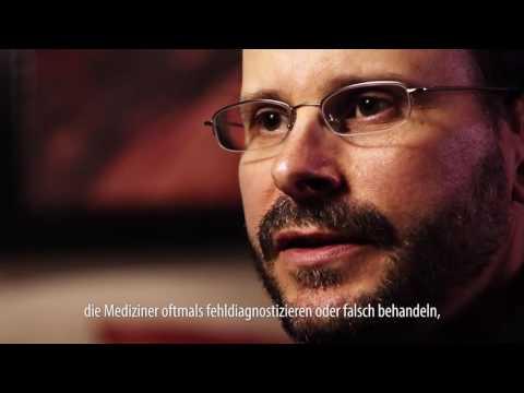 Mediale Medizin YouTube Hörbuch Trailer auf Deutsch