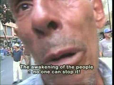Michael Parenti -- Venezuela part 1!