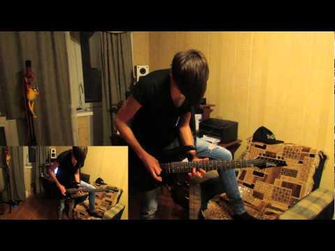 The Devil Wears Prada – Holdfast(Guitar Cover)