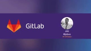 Repeat youtube video Introduction to GitLab Workflow