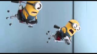 Миньоны 2015 Мини фильмы Соревнование BDRip 1080p