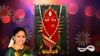 Linga bairavi Ashtakam - Lingha Bhairavi - Sudha Ragunathan