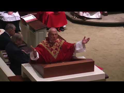 Good Friday 2018, Fr  Tom Wyndham