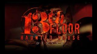13th Floor Denver Trailer 2017
