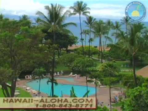 Kaanapali Beach Hotel Maui S Most Hawaiian Hotel
