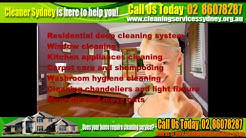 House cleaning Woollahra 2025 (02) 86078287 | Cheap House Cleaning Sydney