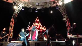 Dreamer Live at Road to Hammersonic - Holy War