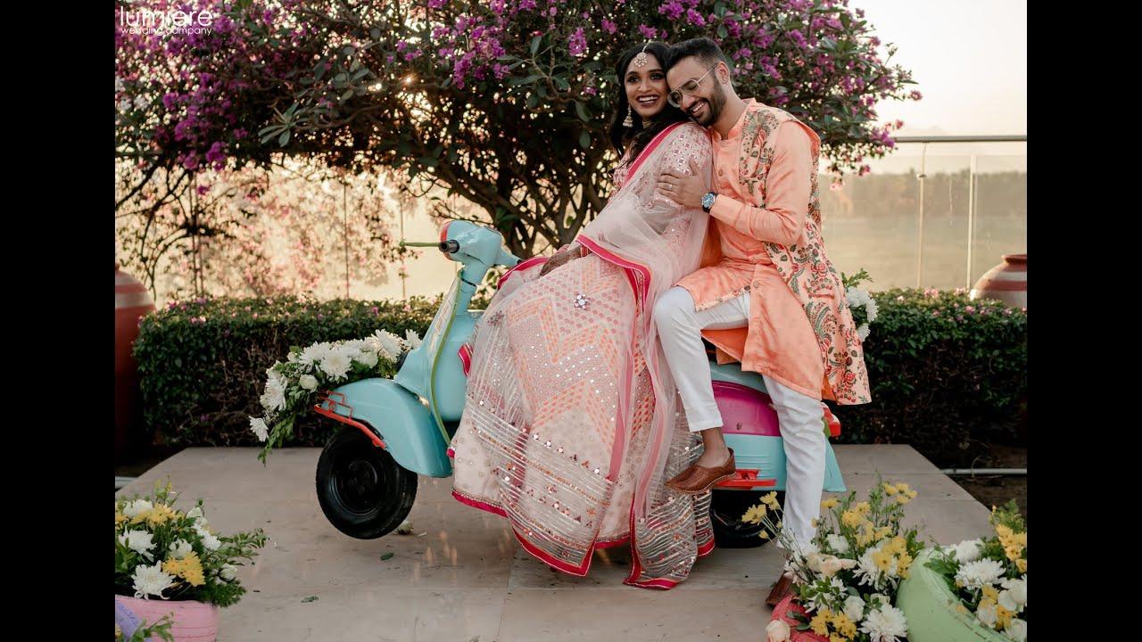 Rohini & Shirish Wedding Highlights | Coimbatore Wedding 2021