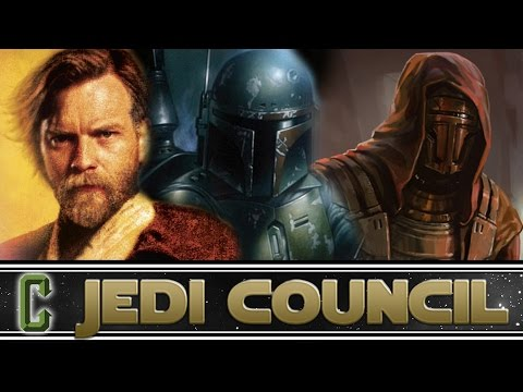 New Standalones Announced This Summer - Collider Jedi Council