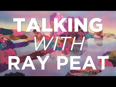 Optimizing The Environment with Ray Peat [Generative Energy #33]