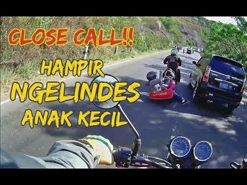 Triumph Indonesia Goes To Batu Raden Bike Week