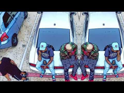 "Streetz Montana ""💯 Round"" Visual Shot By:ECV"