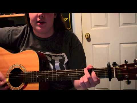 My House - Kacey Musgraves (Emily Kern)