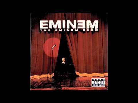 Eminem  Cleaning Out My Closet Instrumental