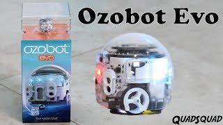 Ozobot Evo - Fun Program and Coding Robots for Kids