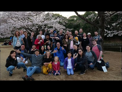 Tokyo Japan Meet up