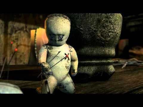 Себастьян - кукла вуду смотреть онлайн видео от Smotrika в