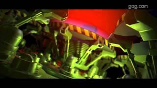 MouseCraft trailer