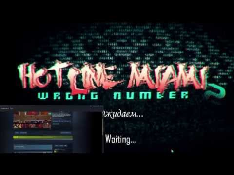 Hotline Miami 2: Wrong Gamer   Часть 1 [Стрим franky_fml]