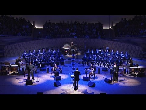 Tan Dun: Water Passion after St. Matthew