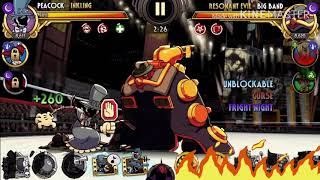 Tips 1skullgirls Mobile How To Make Resonant Evil Big Band Trash