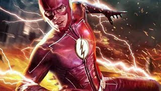 The Flash⚡2017 Rewind and More|Whatever It Takes Quarterhead Remix|By Imagine Dragons/K.F.TV