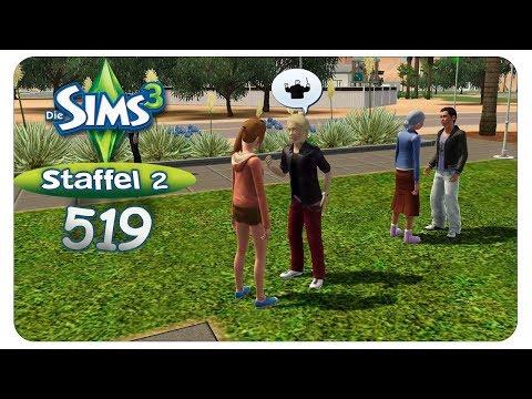 Verrückt nach Benjamin #519 Die Sims 3 Staffel 2 [alle Addons] - Let's Play