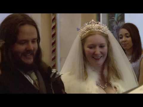 Helen and Jamies Wedding - Pt01 -  Ceremony