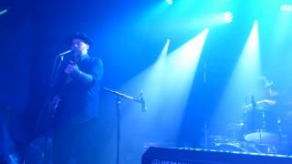 The Black Heart Procession - Borders (Live at Oslo, London)