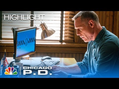 It's Him! Let's Go! - Chicago PD (Episode Highlight)