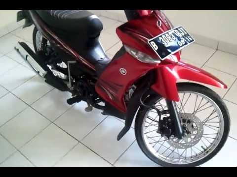 Motor Bekas Jakarta | MotorBekasOnline.com | Yamaha Vega ...