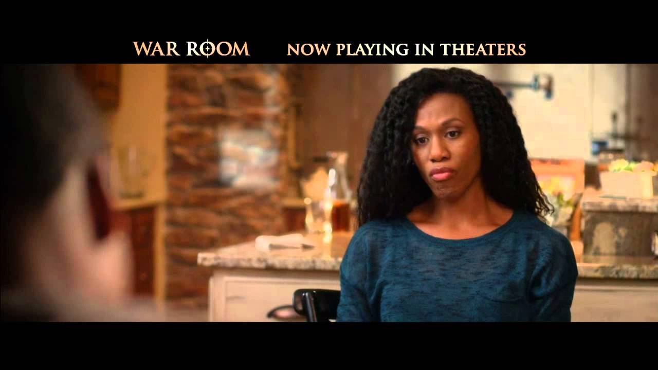 War Room: 30 Second Trailer #2 \