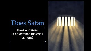 Spirits In Prison-Did Jesus Preached To The Dead?