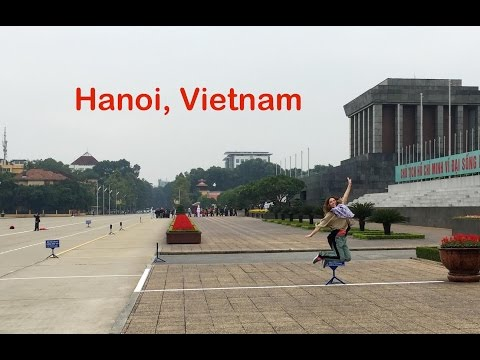 Amazing Things to Do Hanoi, Vietnam: Vacation Travel Guide