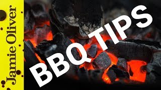 Jamie Oliver's Top 5 BBQ Tips