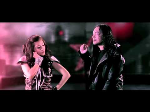 PAY Feat VANYA & IRANG - BAD BOY BAD GIRL ( Music Video Teaser)