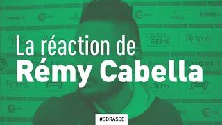 🎙RÉACTION après REIMS 🆚️ ASSE (0-2) de CABELLA KHAZRI DEBUCHY & M'VILA