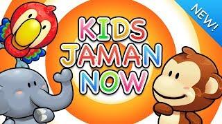 Video Lagu Anak | Kids Jaman Now #LetsRewind download MP3, 3GP, MP4, WEBM, AVI, FLV September 2018