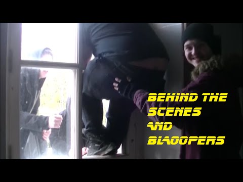 BEHIND THE SCENES and BLOOPERS - Grand Hotel