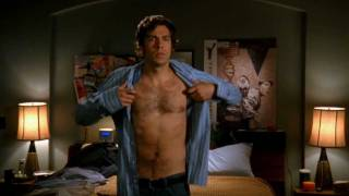Chuck S02E01 HD | Phantom Planet -- Dropped