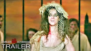 THE NEVERS Official Trailer 2 (2021) Fantasy TV Series HD