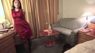 郵船クルーズ 飛鳥II-16部屋と廊下