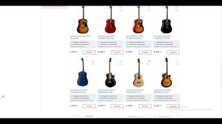 Какие гитары стоит покупать начинающим?