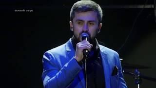 Концерт Азамата Цавкилова часть 2