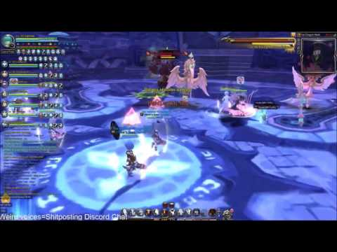 IDN 8man full run. DN SEA - VongolaVN Guild