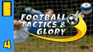 WE'RE GONNA WIN THE CUP! | Football, Tactics & Glory - Part 4