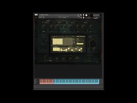 Project CHAOS Tutorial 2/5 - Step Sequencer