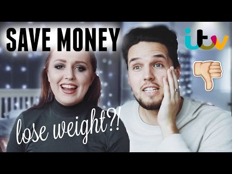 REACTING TO ITV's SAVE MONEY LOSE WEIGHT!