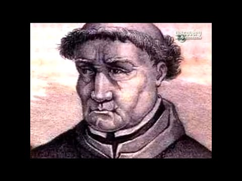 The Most Evil Men and Women in History - Episode Twelve - Torquemada (2002) (380p)