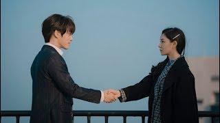 [FMV] Giày Cao Gót Màu Đỏ | Hạ Cánh Nơi Anh | Seo Dan ❤ Goo Seung Jun ( Seo Ji Hye × Lee Jung Hyu)